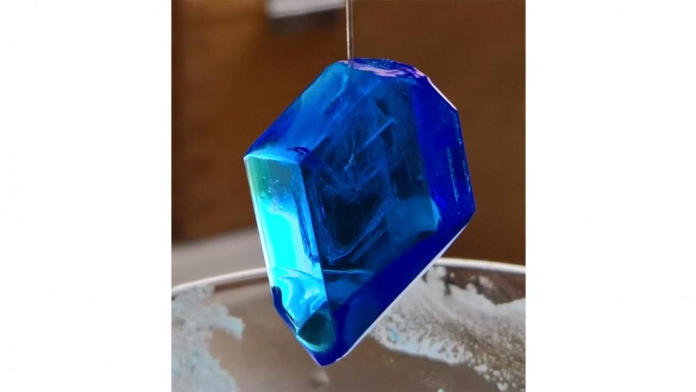 cristallo 1